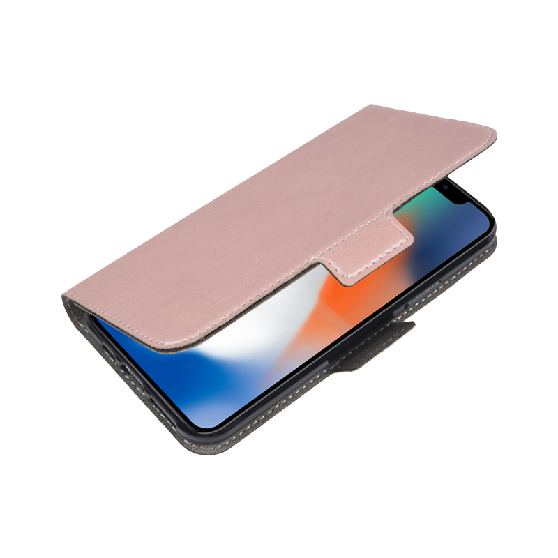 Factory Custom OEM Wholesale Ultra Slim Thin PU Leather Phone Wallet Case for New iPhone 5.8 inch 2019