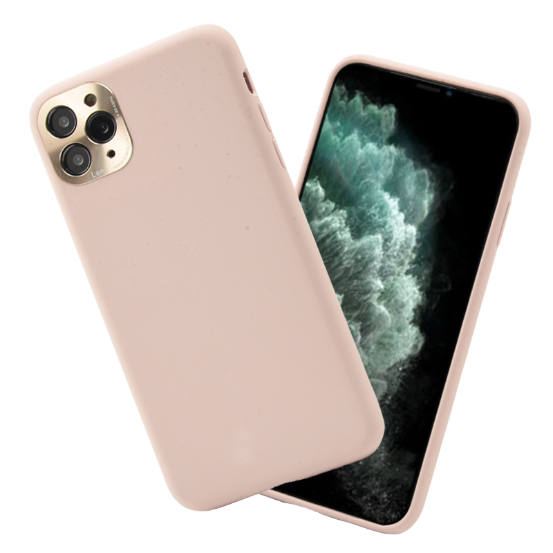 For Iphone 11 Pro Max Phone Case Custom Silicone Accessories Oem Cover Luxury Fashion Cell Mobile Phone Case